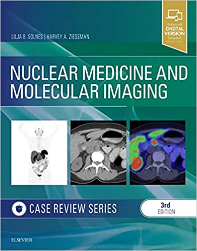 Nuclear Medicine and Molecular Imaging: Case Review Series 2020